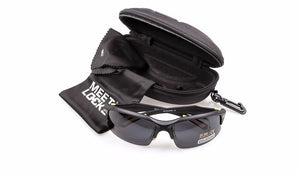 UV 400 Polarized Mountain Bike Glasses