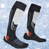 Thermal Ski Snowboard Socks For Men & Women