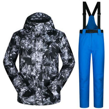 Men's Ski Snowboard Suit