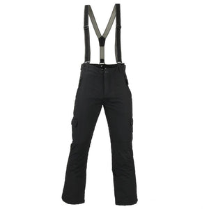 Gnarly Men's Ski Snowboard Pants