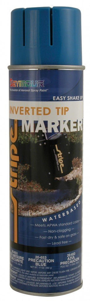 Stripe Inverted Tip Marker Waterbase 20oz.