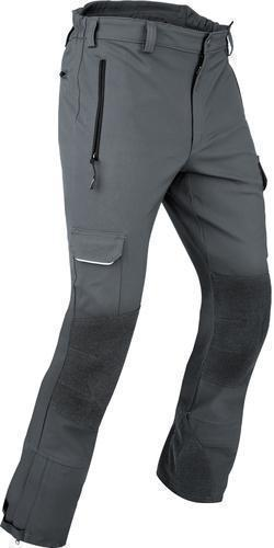 Pfanner Outdoor Globe Pant - Grey