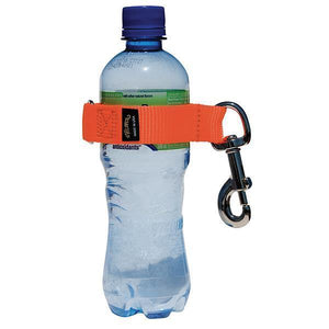 Weaver Aerosol Can/Water Bottle Holder