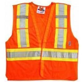 Viking Mesh Safety Vest