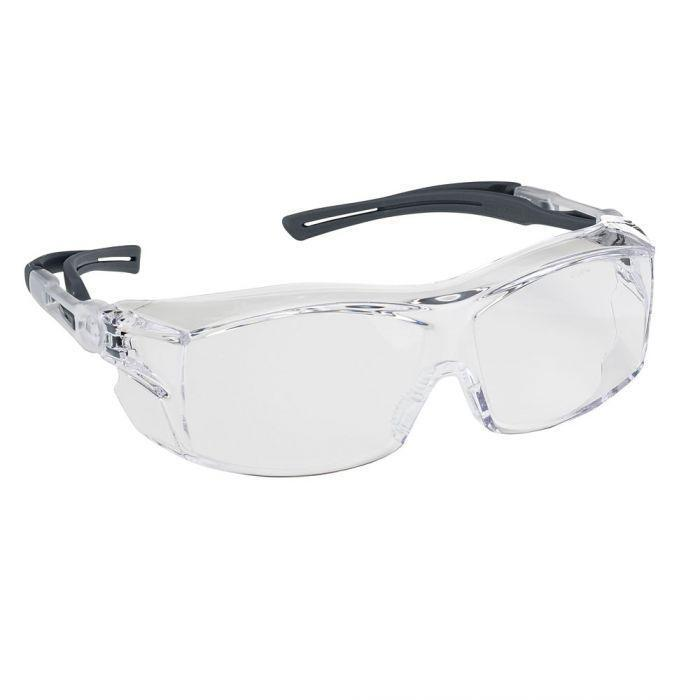 Dynamic OTG Extra Safety Glasses