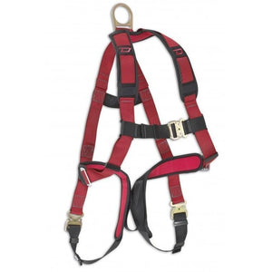 Red Dyna Pro Professional Harness