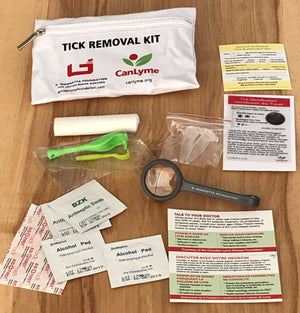 Tick Removal Kit
