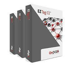 Effigis EZTag CE - GNSS/GIS Data Collection Software