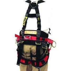 Jelco Full Body Harness