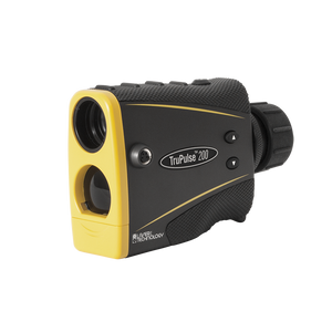 New and Improved Trupulse 200 Rangefinder