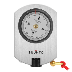 Suunto KB-14/360RG Global Sighting Compass