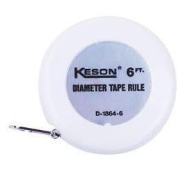 Keson Diameter Tapes