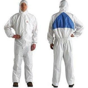 KC Disposable Coverall