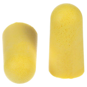 3M E-A-R Taper Fit Regular Uncorded Earplugs