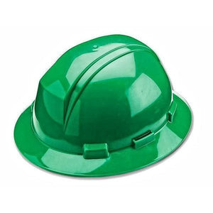 Dynamic Kilimandjaro Full Brim Hard Hat