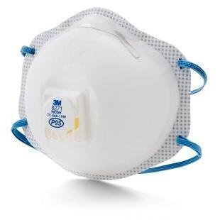 3M P95 Disposable Respirator 8271