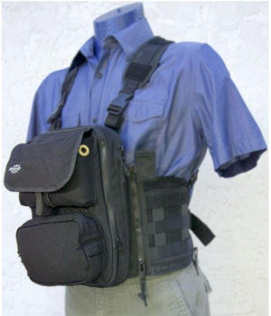 Cover with Pockets for Ruxton Pack
