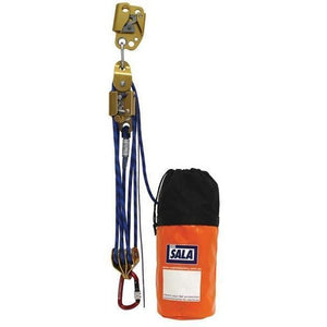 The DBI RescueMate Micro Haul Kit