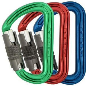 DMM Shadow Locksafe Colourpack of 3