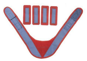 Hi-Viz Shoulder Cover for Ruxton Pack