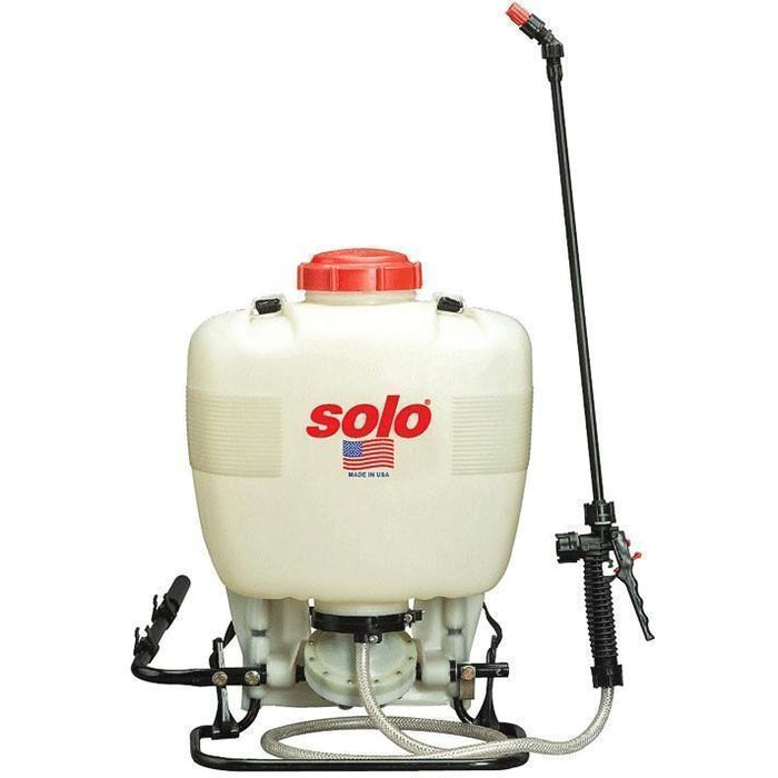 Solo 475B Diaphragm Backpack Sprayer