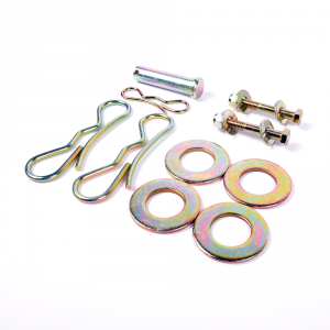 Stein ARBOR-TROLLEY RC4501 Hardware Fixing Kit