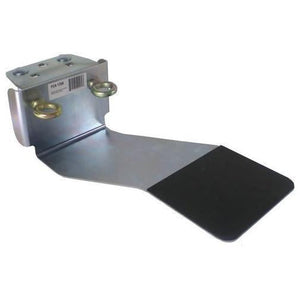 Portable Winch Support Plate