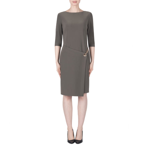 Image of Joseph Ribkoff Dress Style 183017 Best Price On Sale