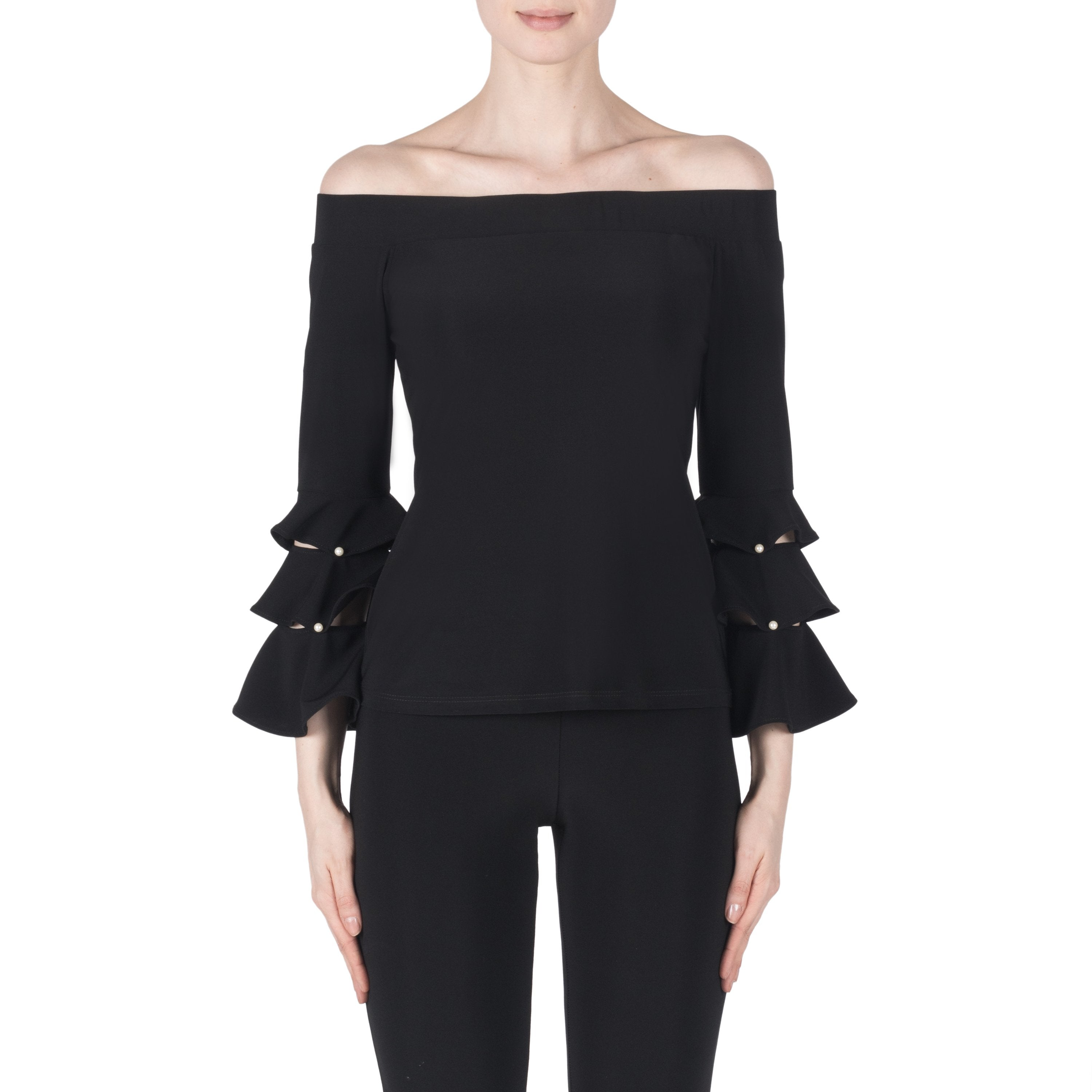 Image of Joseph Ribkoff Top Style 183156 Best Price On Sale