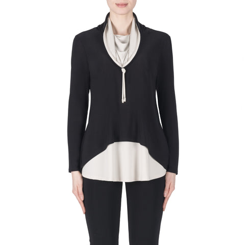 Image of Joseph Ribkoff Top Style 183229 Best Price On Sale