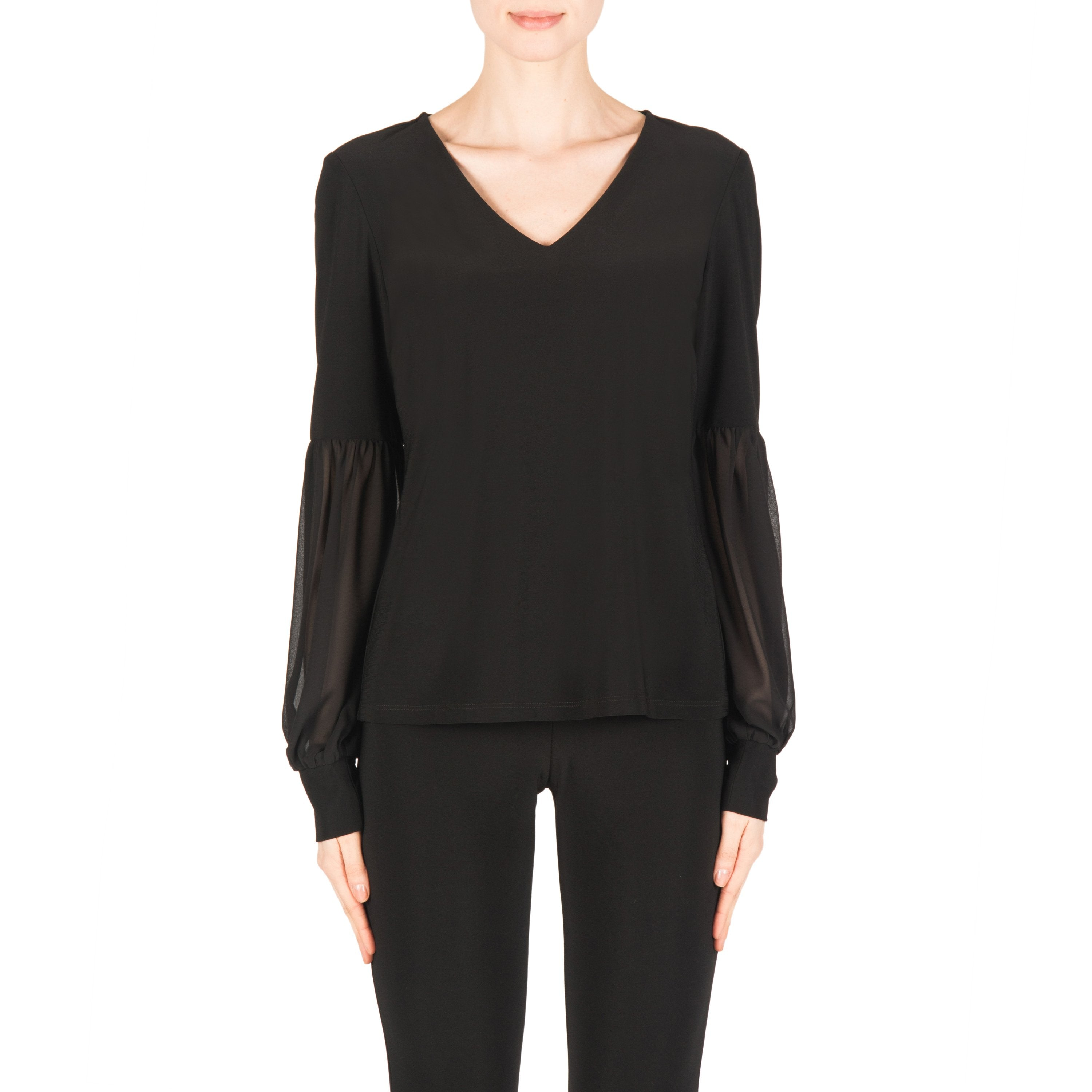 Image of Joseph Ribkoff Top Style 183278 Best Price On Sale