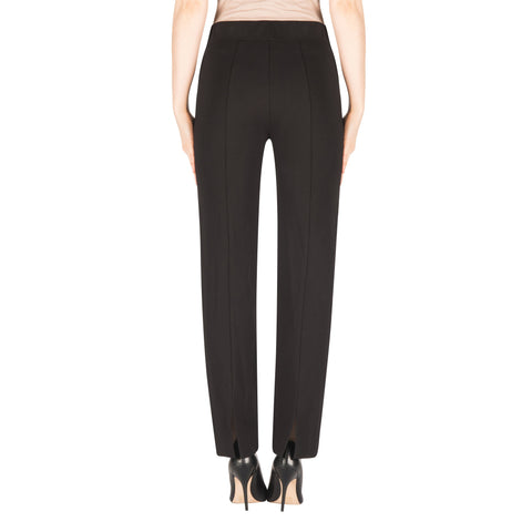 Image of Joseph Ribkoff Pant Style 183358 Black Best Price On Sale
