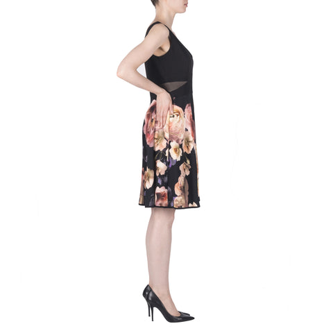 Image of Joseph Ribkoff Dress Style 183647 Best Price On Sale