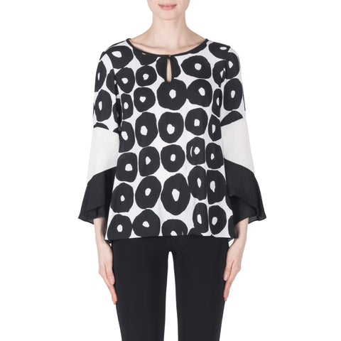 Image of Joseph Ribkoff Top Style 183712 Best Price On Sale