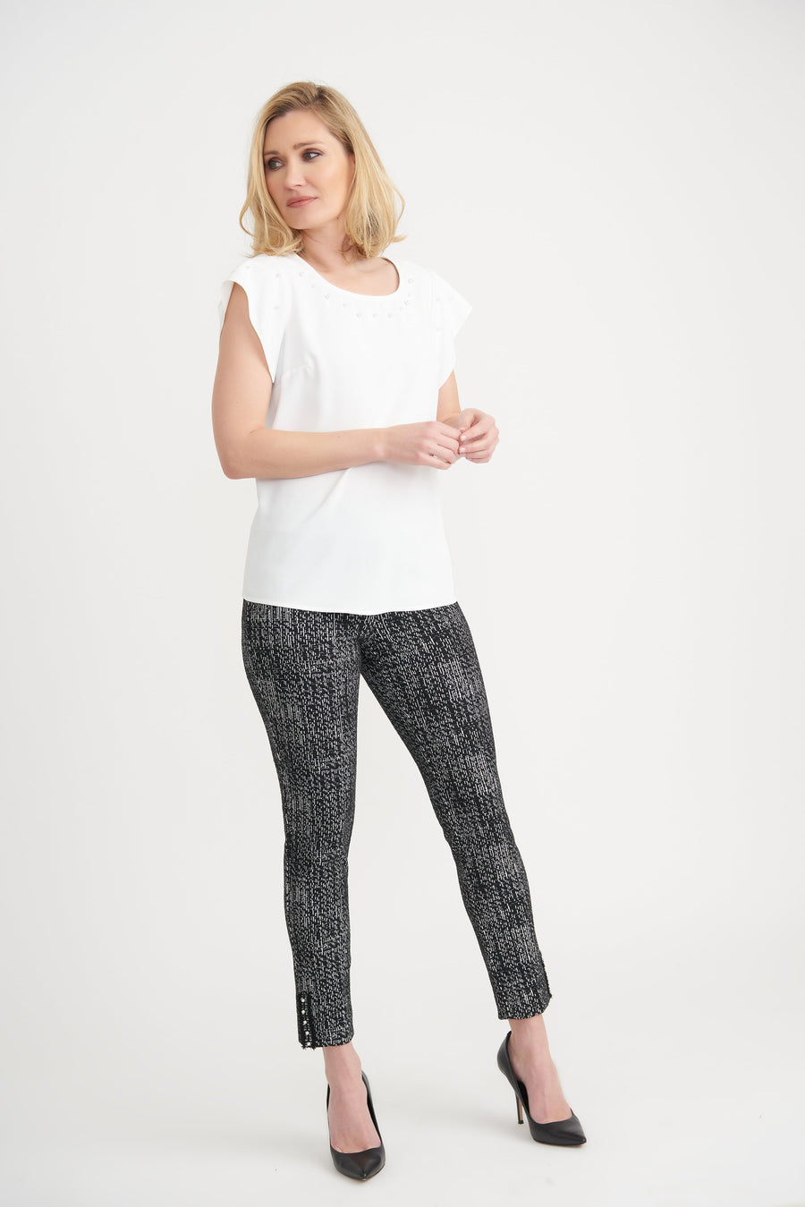 Joseph Ribkoff Ladies Pants 203350