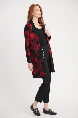 Image of Joseph Ribkoff Ladies Coverup Style 203134