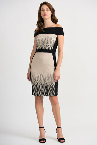 Image of Joseph Ribkoff Dress 201520