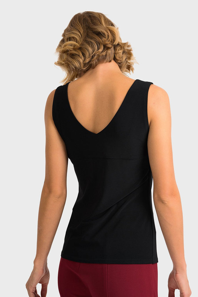 Joseph Ribkoff Black Top 201546