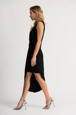 Joseph Ribkoff Black Dress 202264