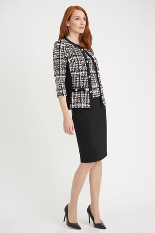 Image of Joseph Ribkoff 2 Piece Top Style 203244
