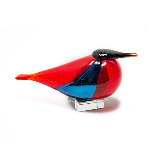 2019 Iittala Hot Shop Bird Eider