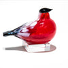 2019 Iittala Hot Shop Bird Bullfinch