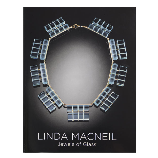 Linda MacNeil: Jewels of Glass Catalog