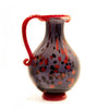 Made at MOG Large Spotted Pitcher