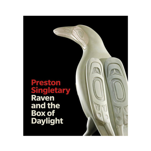 Raven and the Box Of Daylight Catalog
