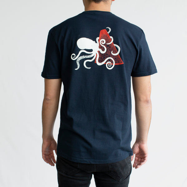 MOG Octopus T-Shirt