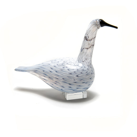 2019 Iittala Hot Shop Bird Swan