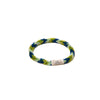 Roll-On Glass Bead Bracelet