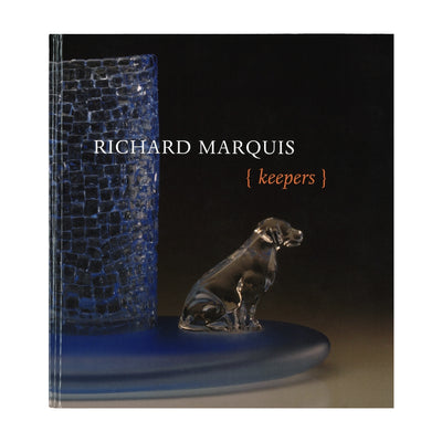 Richard Marquis Keepers