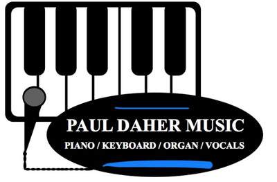 Paul Daher Music